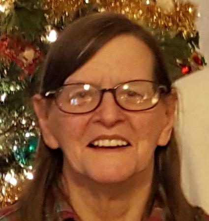 Sharon Lou Brines